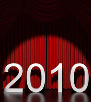 Top Posts for 2010