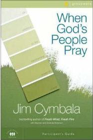 Life-Changing Prayer Study Guide: Jim Cymbala ...