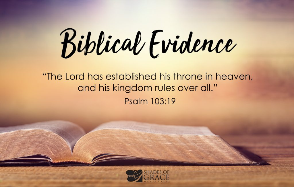 Evidence-God-is-Sovereign