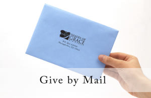 Give-by-Mail
