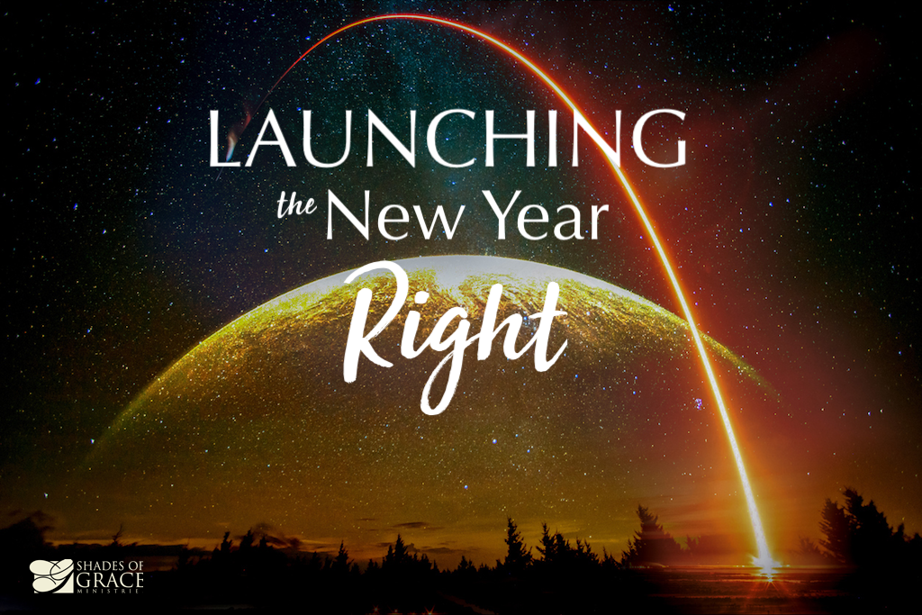 Launching the New Year