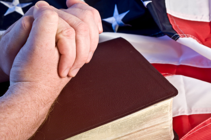 National Revival in America: It Comes Down to You and Me
