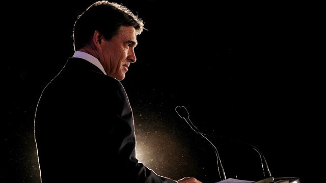 Gov. Rick Perry & The Response: The Merits, Precedents & Arguments Against