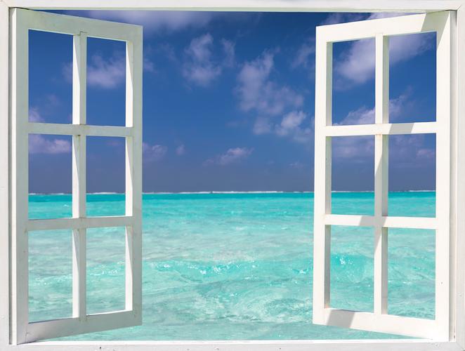 The Window of Faith: Sermon by David Wilkerson