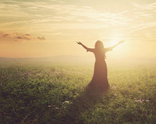 Worshipping the Reward Giver
