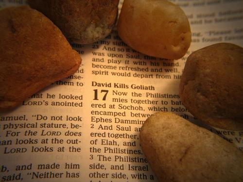 Reflect on God's Past Goodness