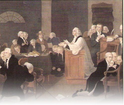 America's Founders & Presidents: Proclamations for Public Fasting & Prayer