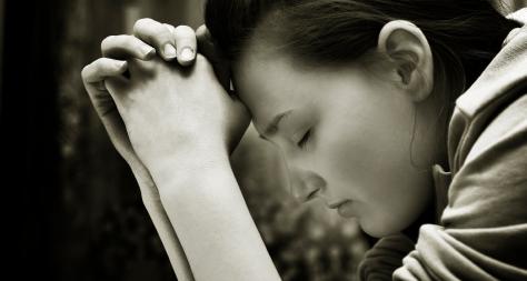 Concert of Prayer Weekly Prayer Tip: Take Time