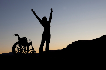 Overcoming Adversity 101, Part 9: Sovereignty vs. Healing