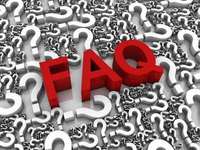 Answering a Fasting FAQ
