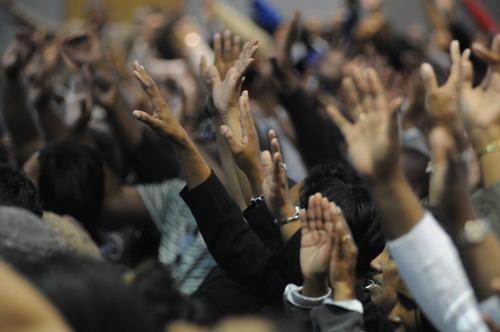 When God's People Pray (by Jim Cymbala)